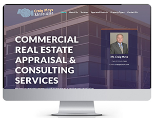 texas commercial appraisal