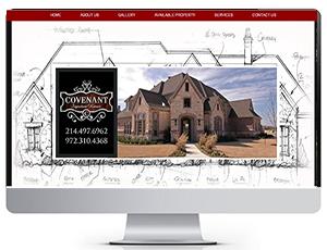 covenant signature home