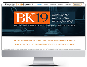 fivestar bk summit