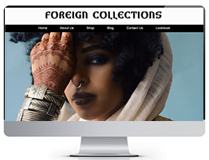 foreign collection