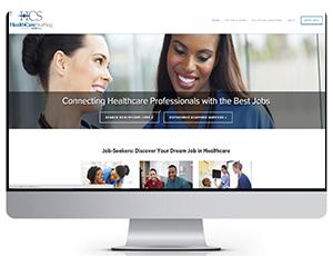 healthcare-staffing.com