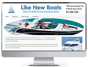 Likenewboats