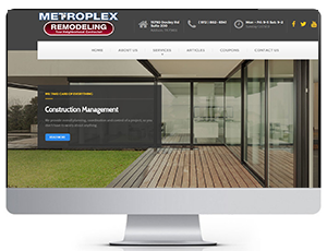 MetroplexRemodeling