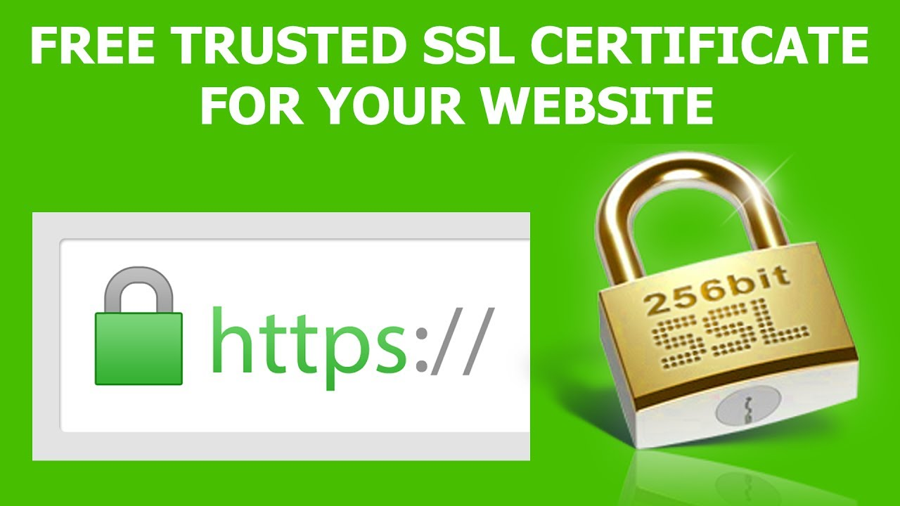 GET SSL or Your Business Will Soon Suffer